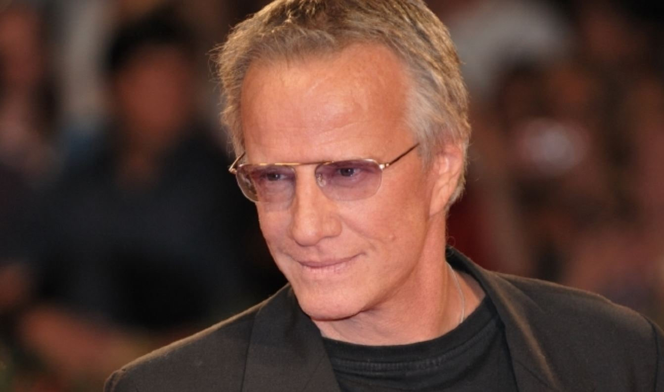 Christopher Lambert in Calabria tra le stelle del Magna ...